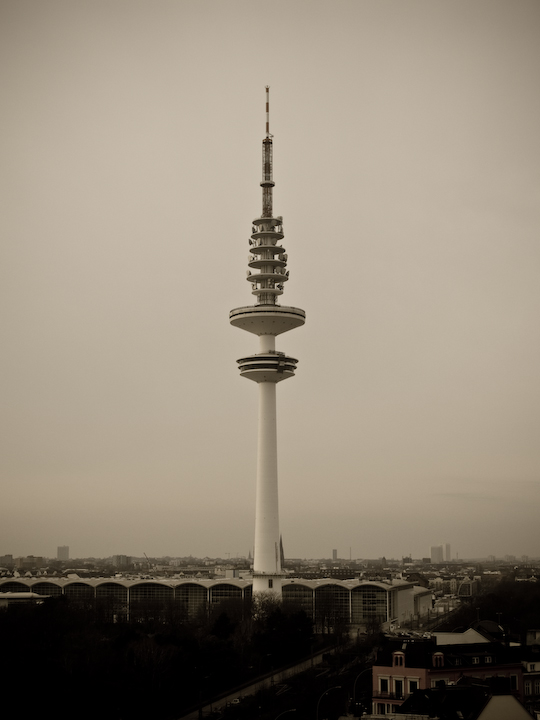 Heinrich Hertz Tower
