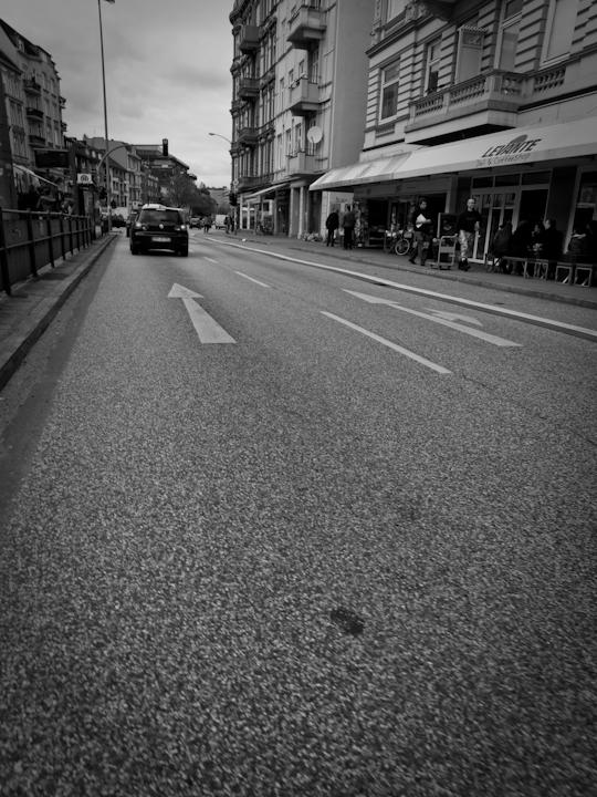 Car ahead