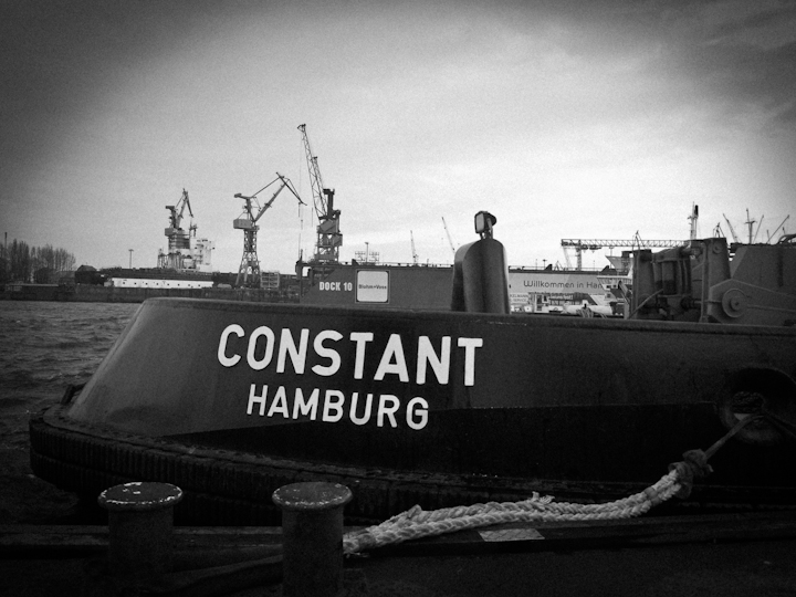 Constant Hamburg